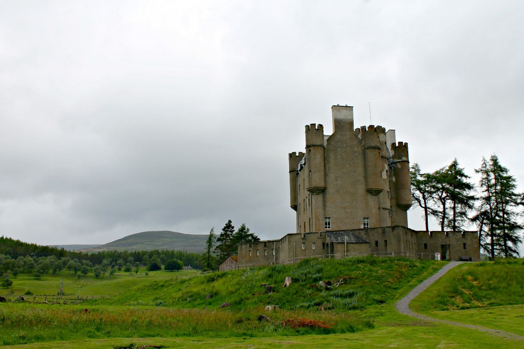 Braemar Castle | © Katie Burt/Flickr