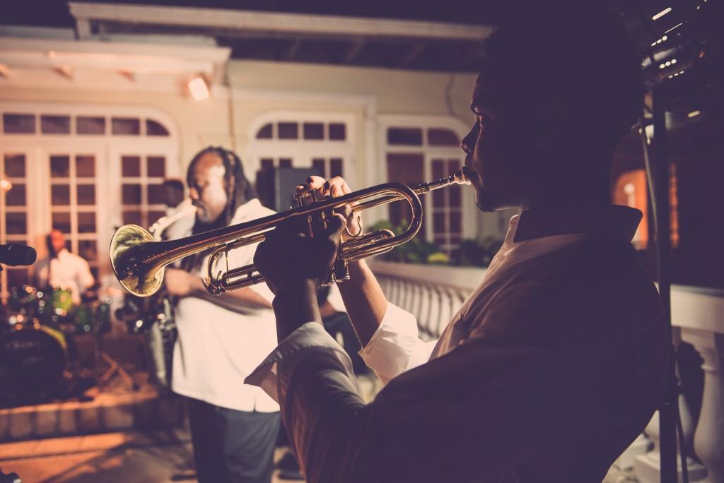 Musicians, Montego Bay |© Carl Lender/Flickr