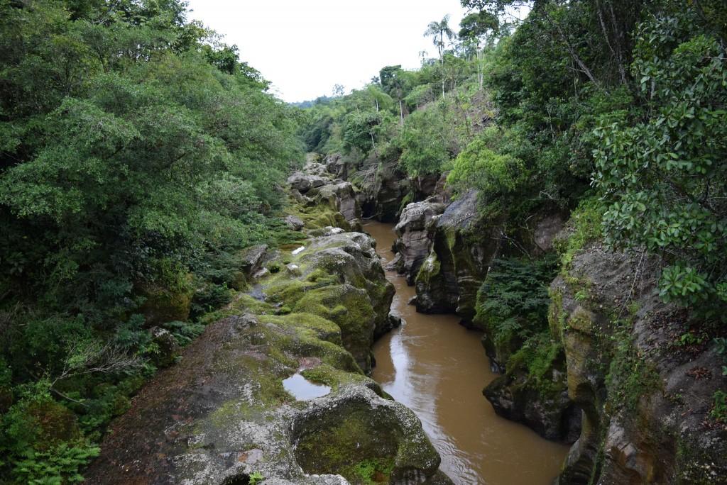 Mocoa, Putumayo © Leo Tisseau / Flickr