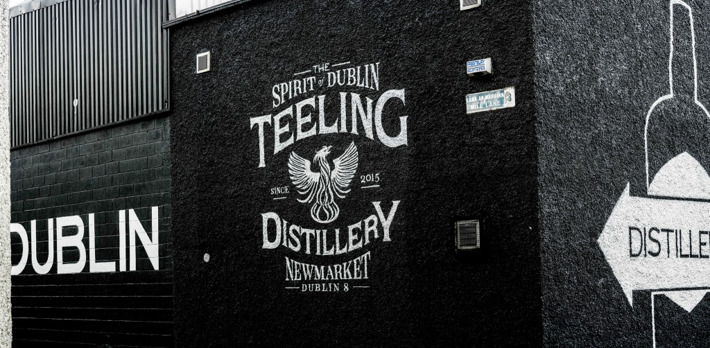 Teeling Distillery | © William Murphy/Flickr