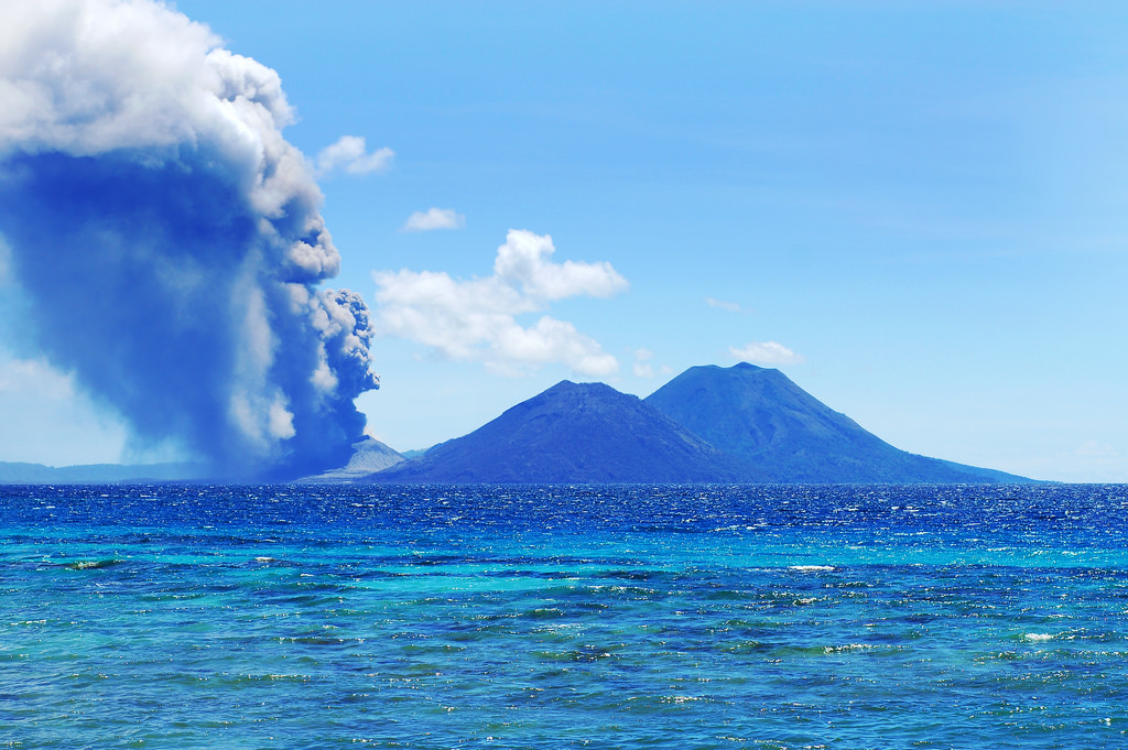 The Most Beautiful Beaches In Papua New Guinea