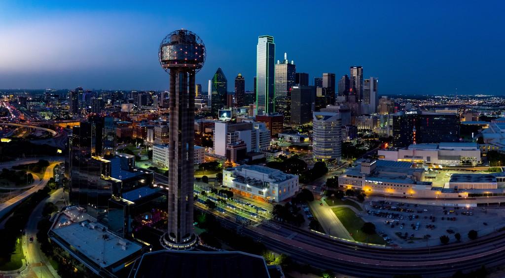 Dallas | © Daxis / Flickr