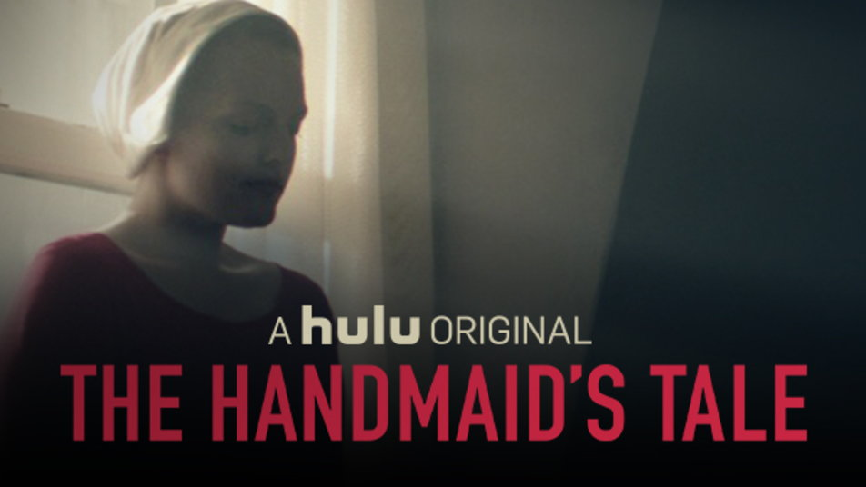 The Handmaid's Tale A Hulu Original Cover
