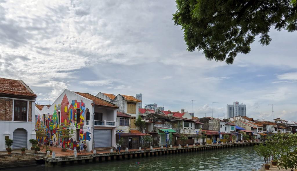Malacca / Melaka | (c)Ah Wei(Lung Wei) / Flickr
