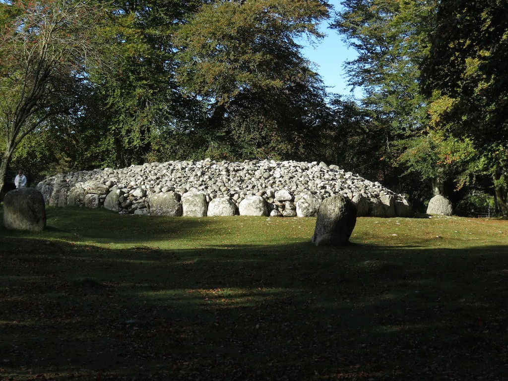 Clava Cairns | © Malcolm Manners/Flickr