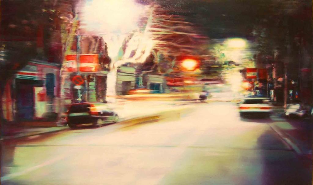 Nocturnal BCN Courtesy of Eduard Resbier