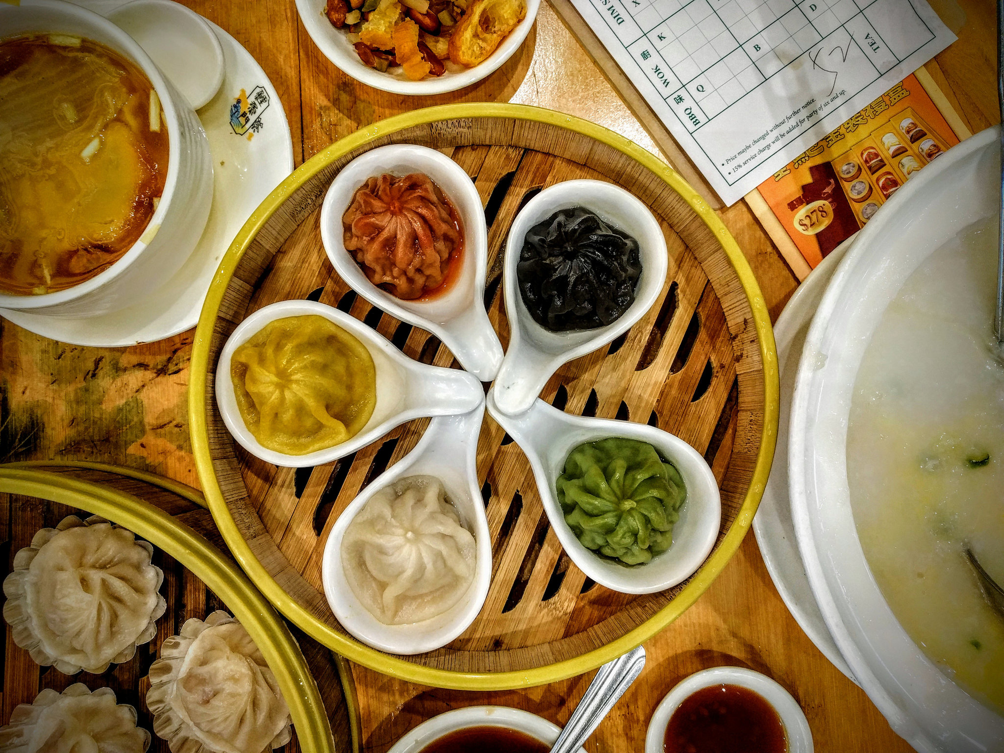 The 10 Best Restaurants in Jing\'an District