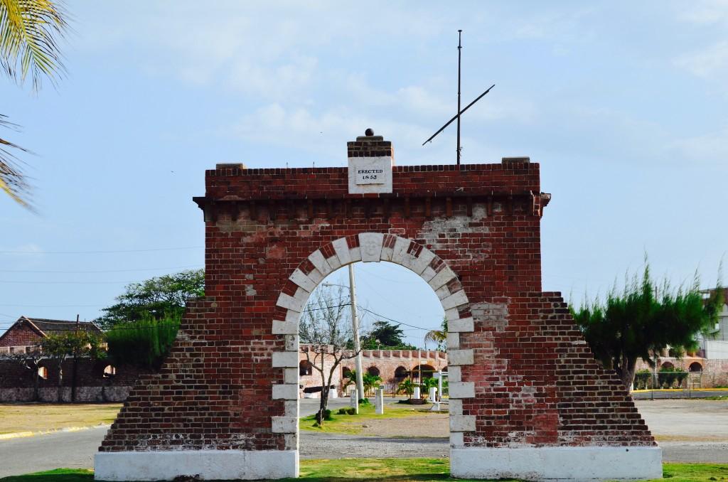 Port Royal, Jamaica | © CaribbeanCables/Flickr