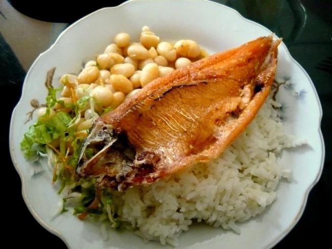 bolivian food