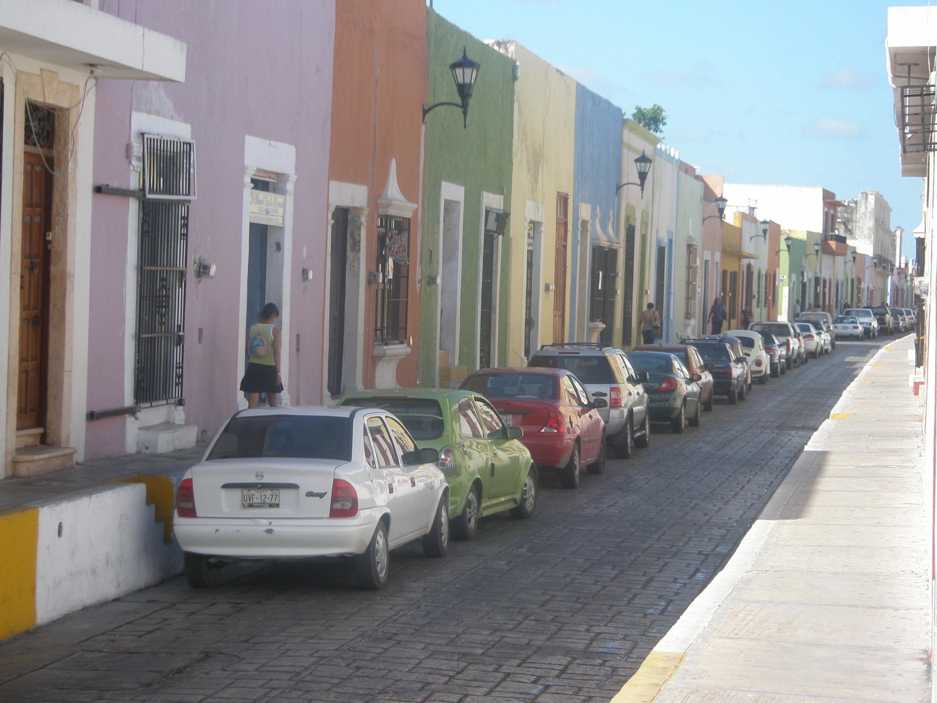 Campeche   © Heather Harvey/Flickr
