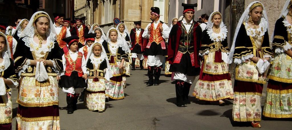Sardinia © Cristiano Cani/Flickr