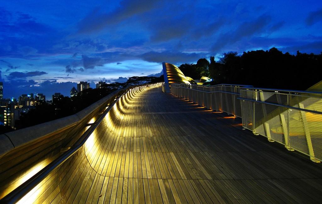 Henderson Waves | © Schristia/Flickr