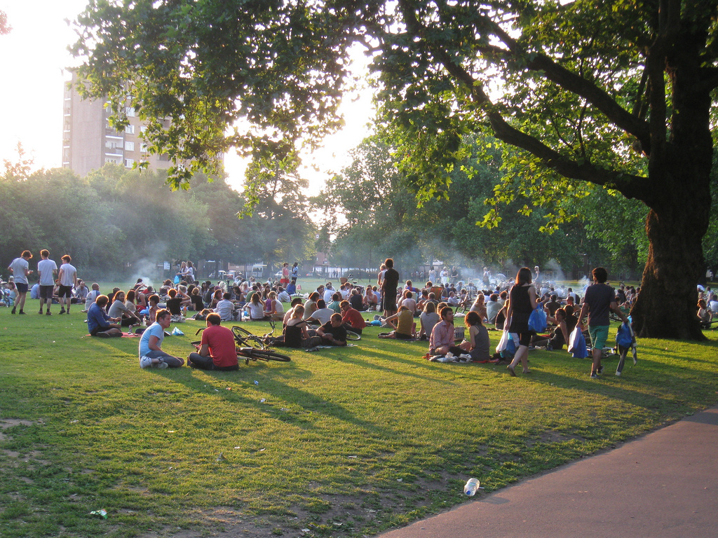 20 Things To Do In London In Your Twenties