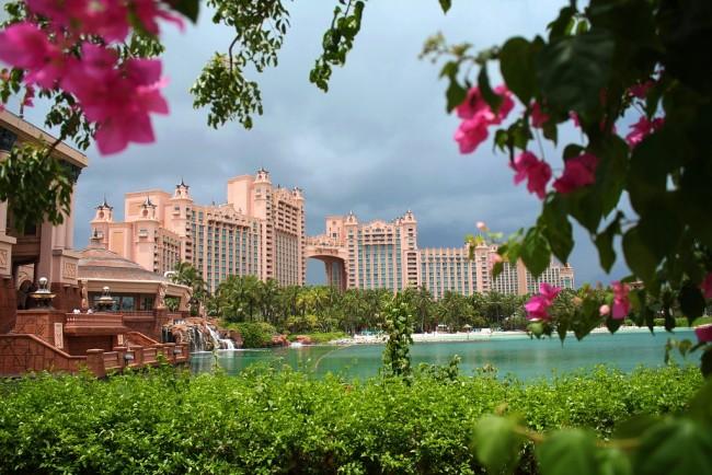Atlantis Resort| © Derek Key/Flickr