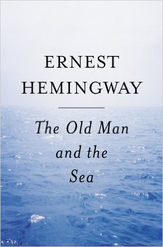 Old Man and the Sea | Courtesy of Scribner
