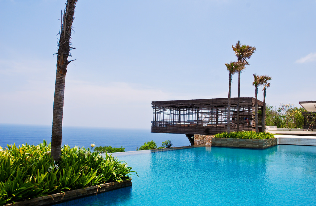 The Best Swimming Pools In Bali