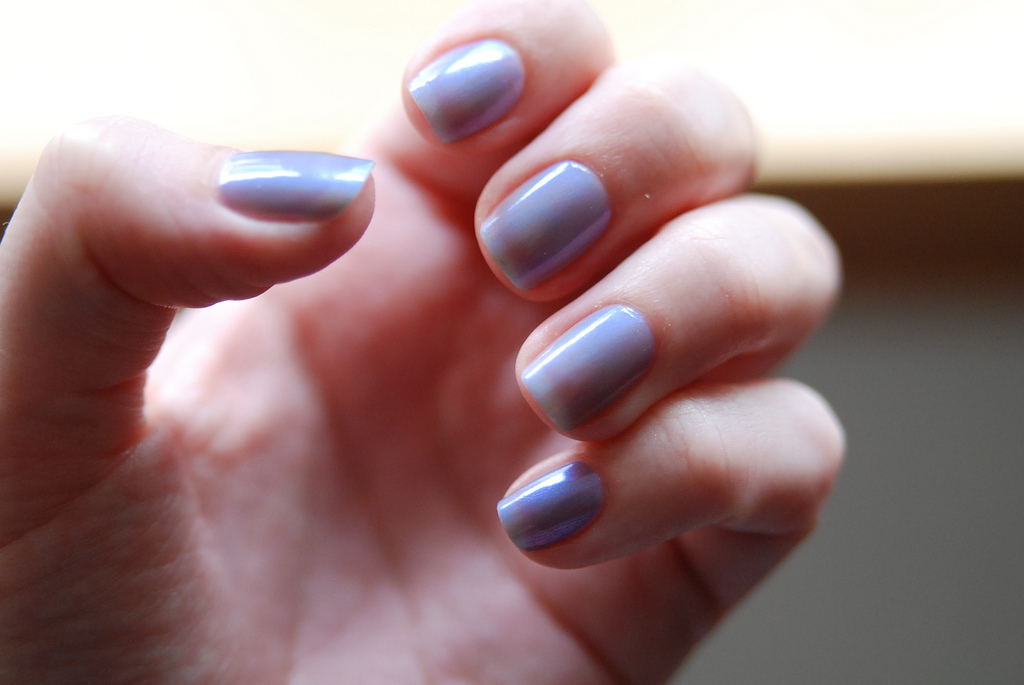 How to pamper your mum this mother 39 s day in london for Nail salon marylebone