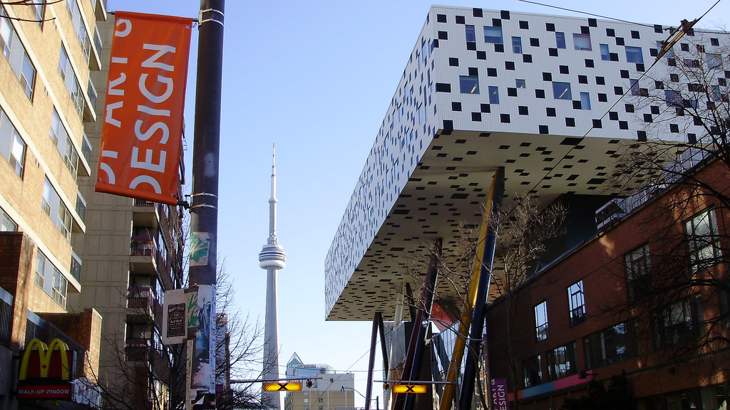 The Best Art Design Schools In Canada