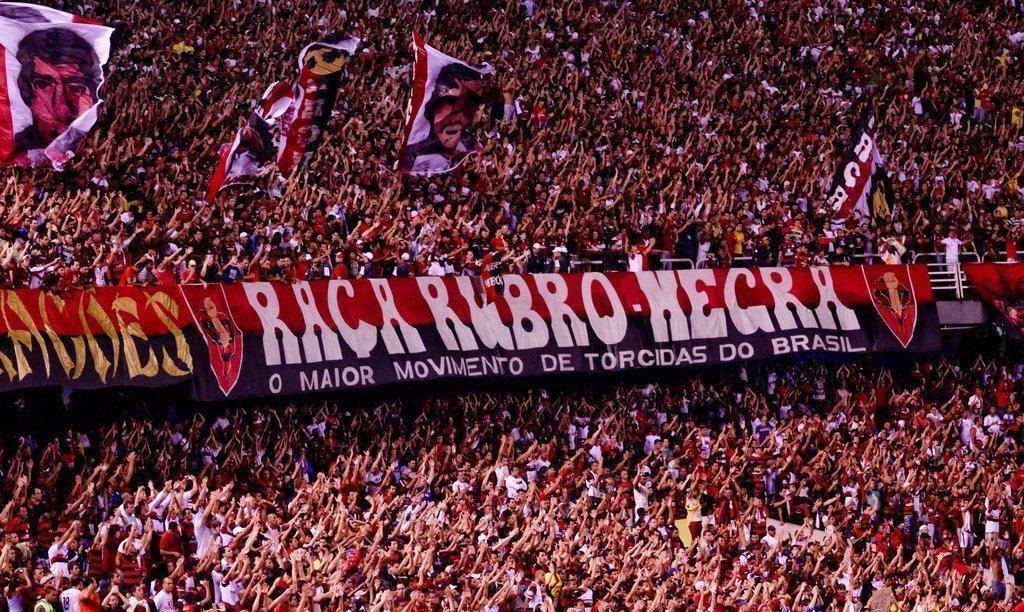 Flamengo fans |© Pedro Kirilos | Riotur/Flickr