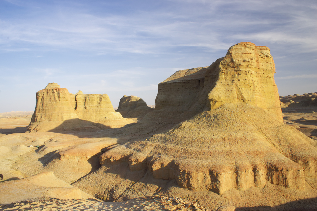 Why You Should Visit Far West China