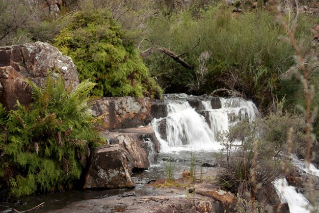Grampions National Park | © Rexness / Flickr