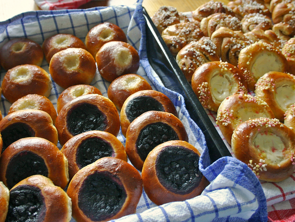 10 Local Foods You Need To Try In Helsinki