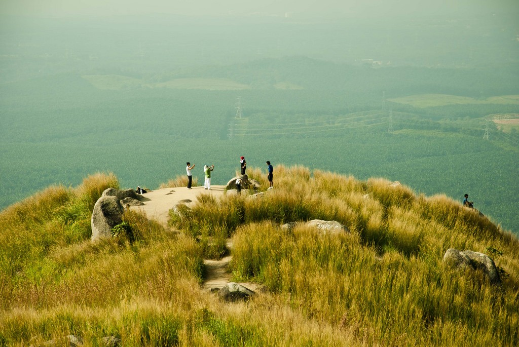 Broga peak | © Syazwan el-Que / Flickr