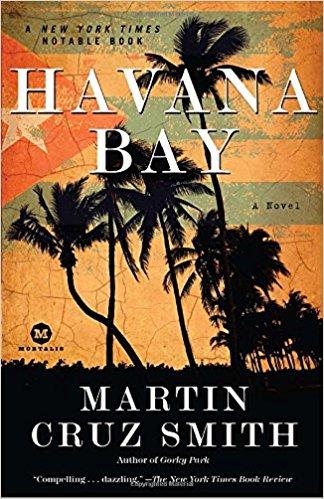 Havana Bay | Courtesy of Ballantine Books
