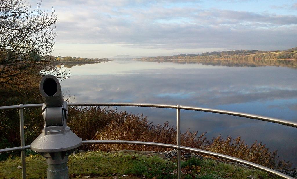 River Foyle near Strabane | © John Purvis/ Flickr