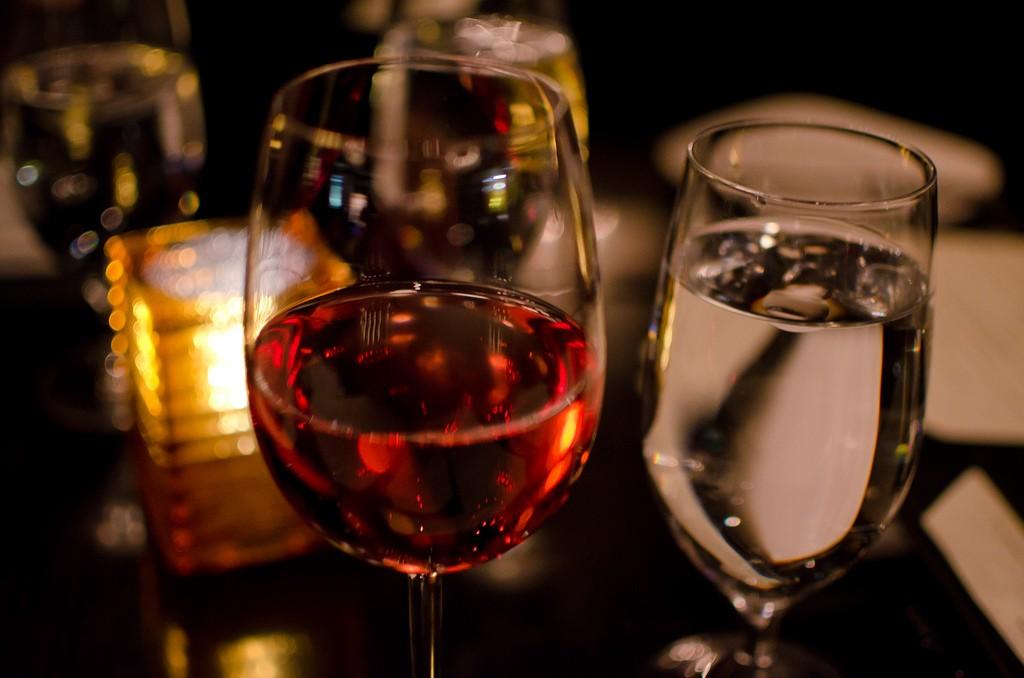 Wine Glasses | Max Braun