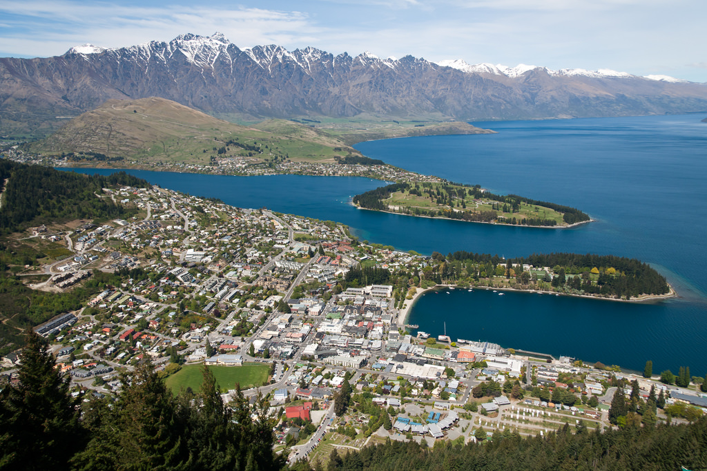 How To Spend 3 Days In Queenstown New Zealand