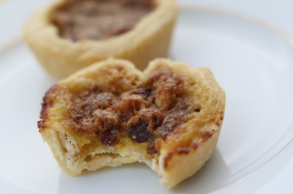 Butter Tart | © Nick Harris / Flickr