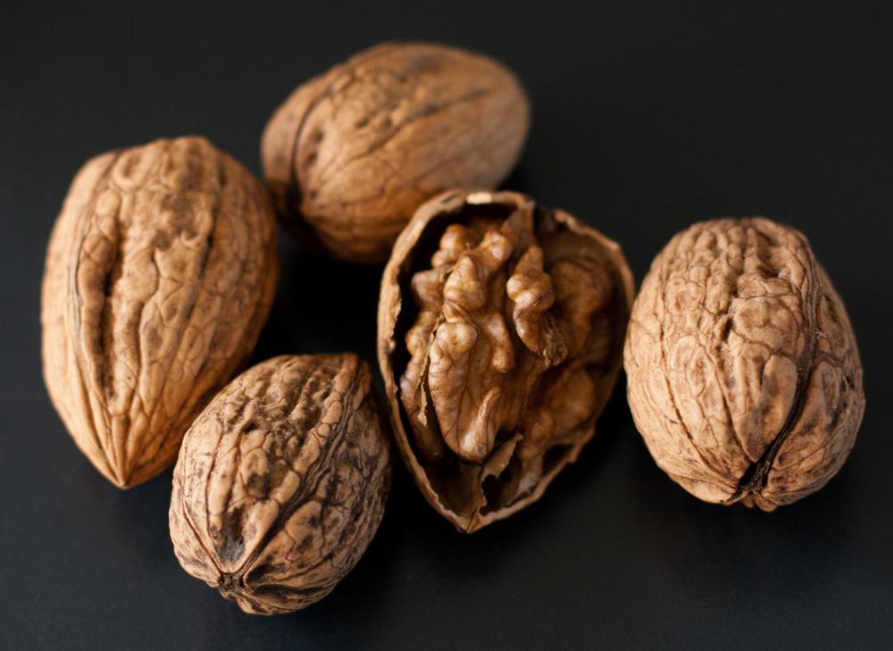 Walnuts | © Pauline Mak/Flickr