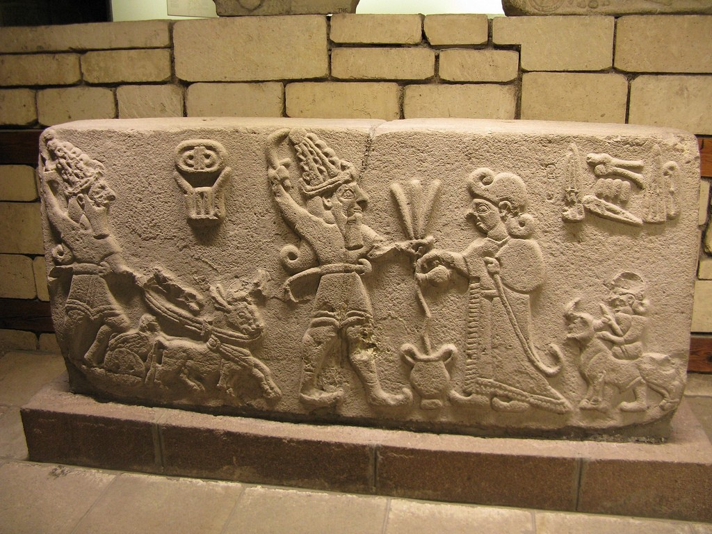 Your Guide to Ankaras Famed Museum of Anatolian Civilizations
