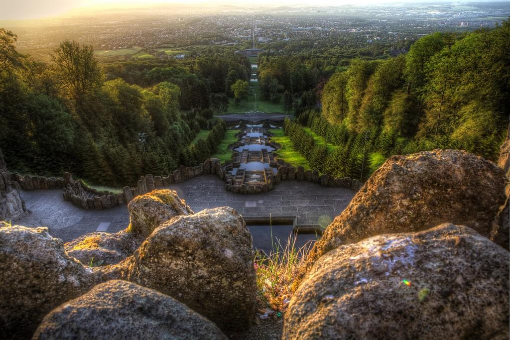Bergpark Wilhelmshöhe   © mischahr / Flickr