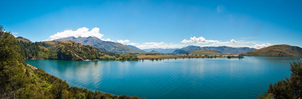 Lake Wanaka   © Ilfacolor/Flickr