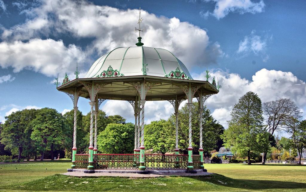 Duthie Park Bandstand | © Iain Middleton-Duff/Flickr