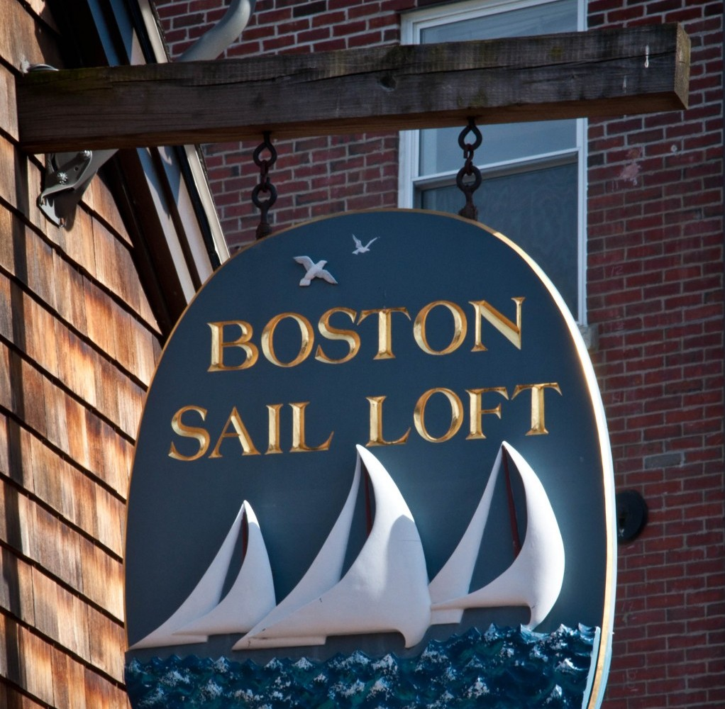 Boston Sail Loft | © Sarah Nichols / Flickr