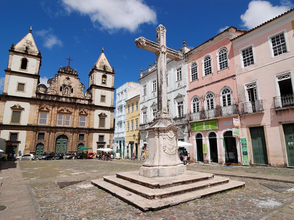 São Francisco Church and Convent / © Rosino / Flickr