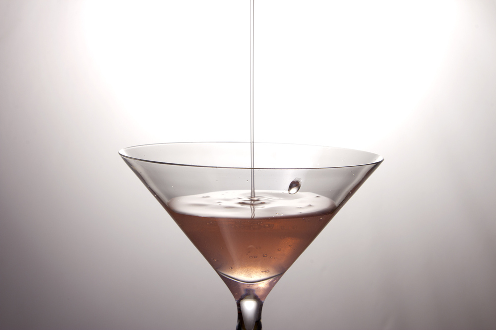 Pouring Drink | Didriks/Flickr