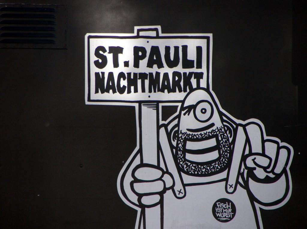 St. Pauli Nachtmarkt | © Martin Abegglen / Flickr