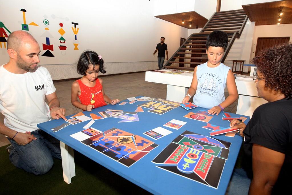 Museu de Arte Moderna / © Fotos GOVBA / Carla Ornelas / Flickr