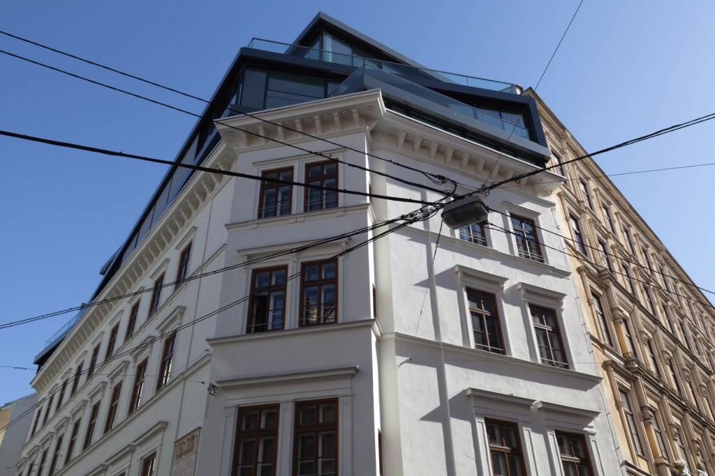 Viennese Apartment | © Gunar Grummt / Flickr