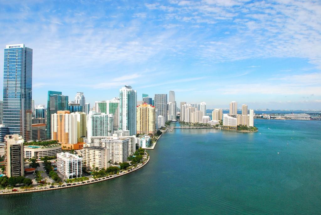 Miami Skyline | Gunther Hagleitner/Flickr