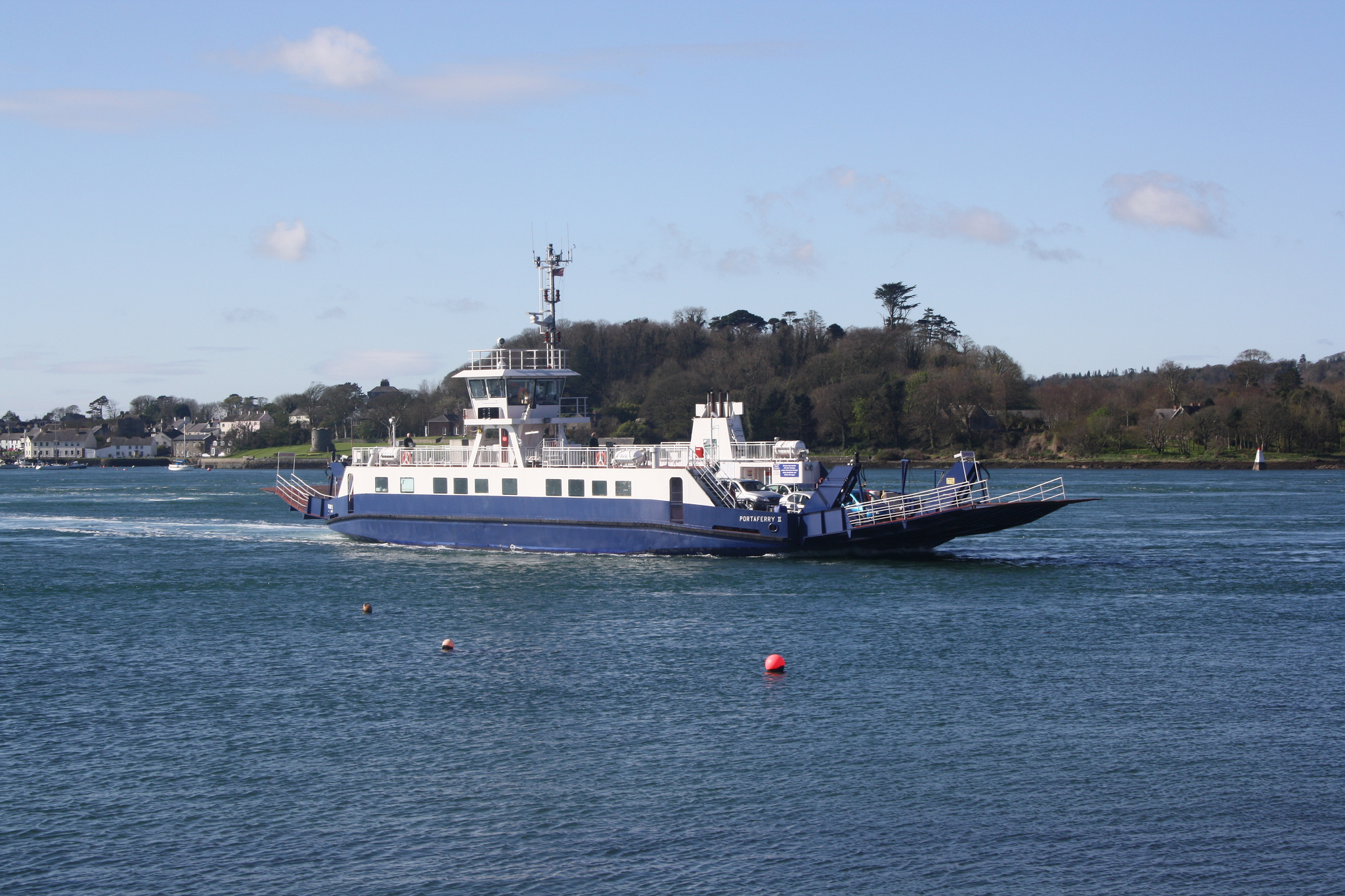 Portaferry | © Andrew Wilkinson/ Flickr