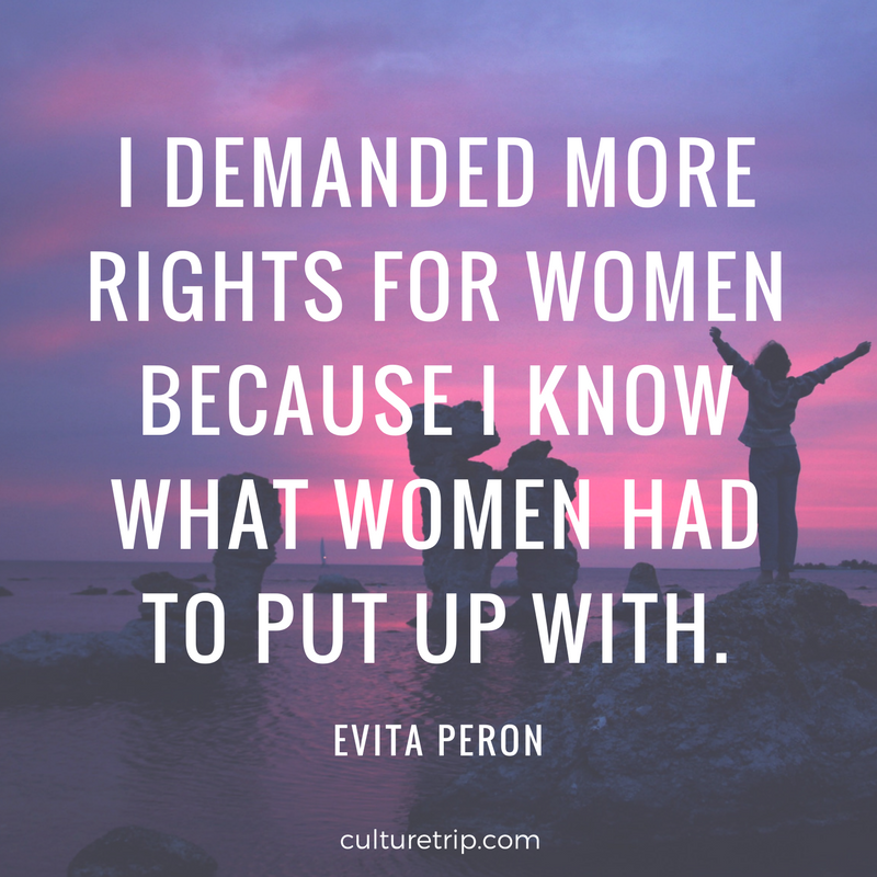 Womens Quotes Extraordinary 21 Empowering Quotes From Women's Rights Activists