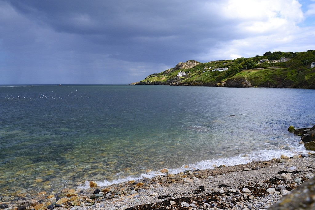Howth, County Dublin | © Daniel Dudek/Flickr