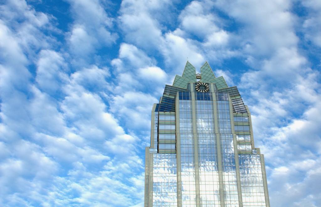 Frost Bank Tower © Kumar Appaiah