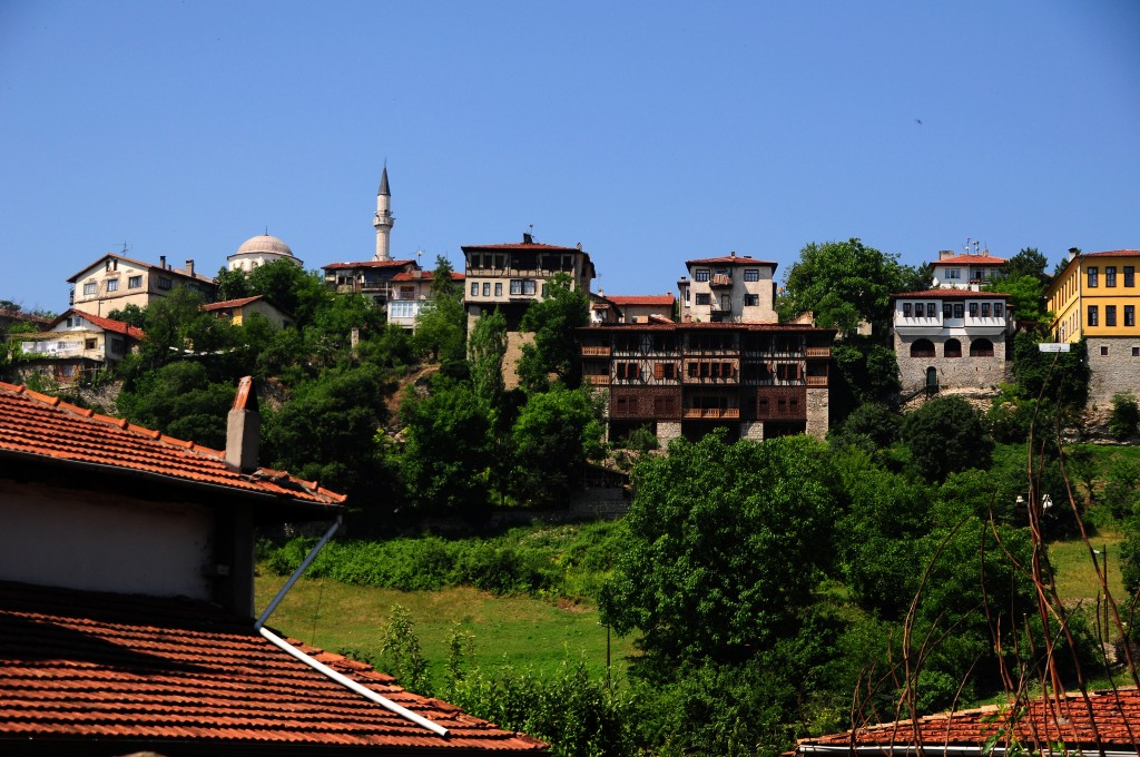 Safranbolu | © Panegyrics of Granovetter/Flickr