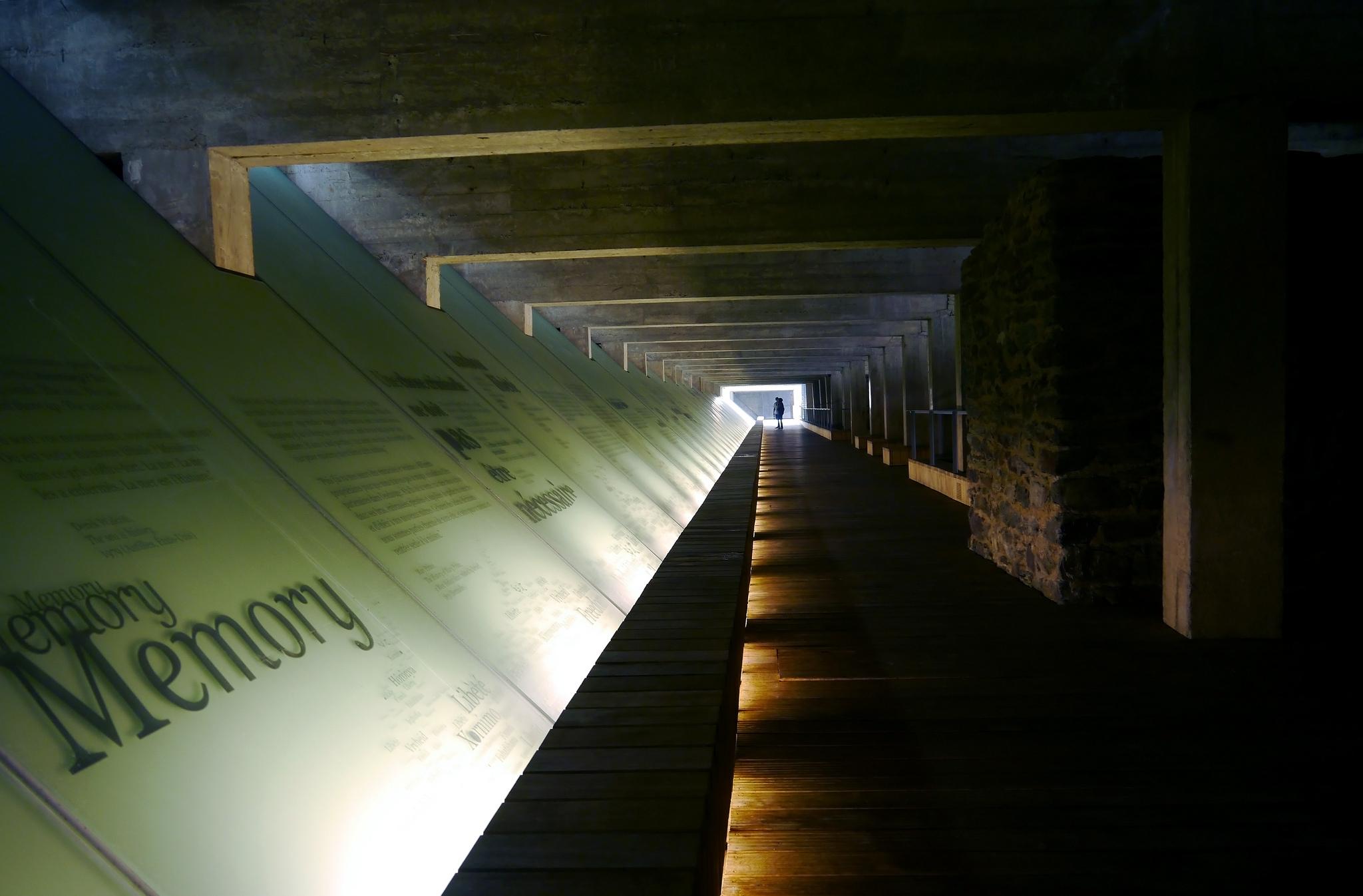 Mémorial de l'abolition de l'esclavage | © Groume / Flickr
